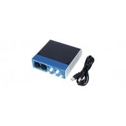 PreSonus AudioBox USB 96...