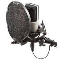 Microfonia Estudio