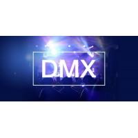Control DMX