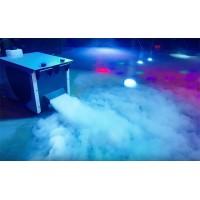 Maquinas Humo y Niebla